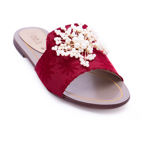 Formal Ladies Slipper 035223