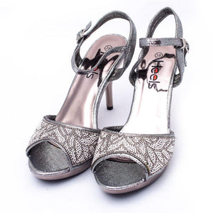 Bridal Ladies Sandal 066256
