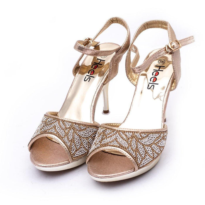 Bridal Ladies Sandal 066275
