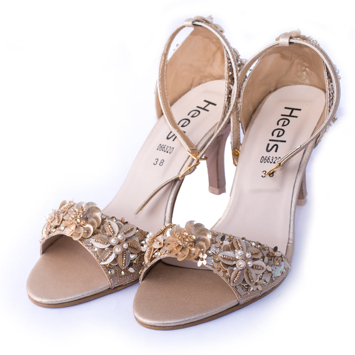 Fancy Ladies Sandal 066320