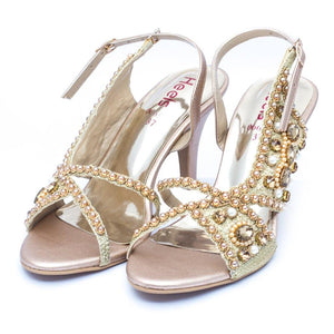 Bridal Ladies Sandal 066336