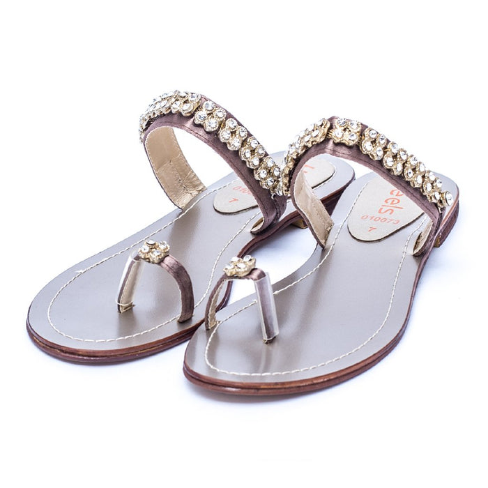 Ladies Chappal 010073