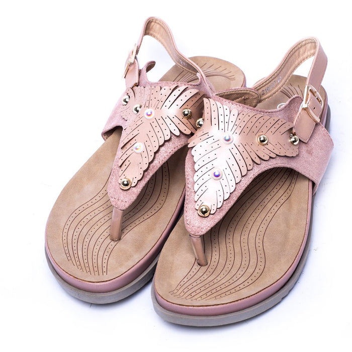 Casual Ladies Sandal 079021