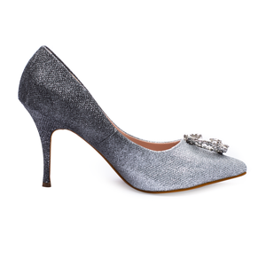 Fancy Lades Court Shoes 085318 - Heels Shoes