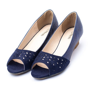 Ladies Peep-Toe 083031