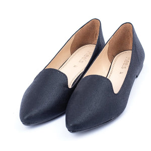 Formal Ladies Court Shoes 083034