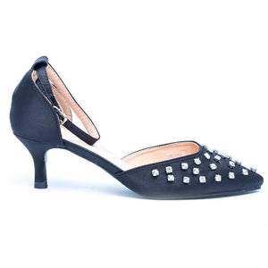 Formal Ladies Court Shoes 085310