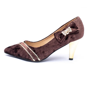 formal ladies Court Shoes 085319
