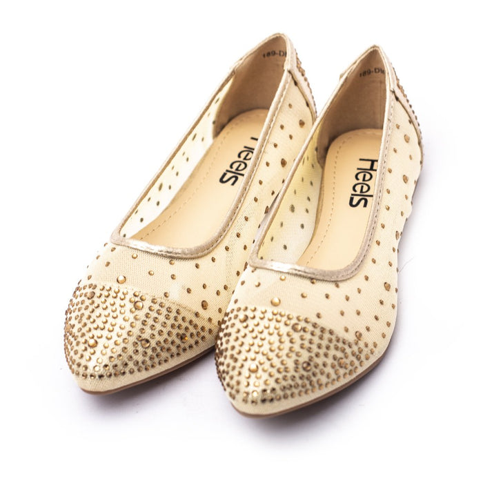 Formal Ladies Pumps 090439
