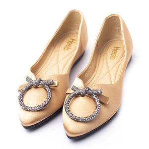 casual ladies Pumps 090446
