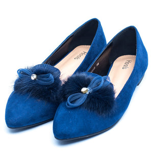 casual ladies Pumps 090449
