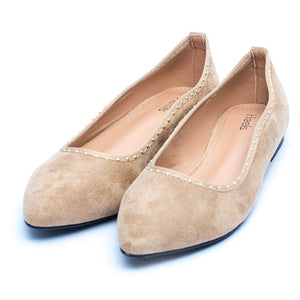 casual ladies Pumps 090451