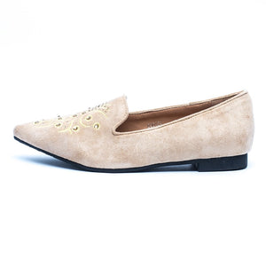 casual ladies Pumps 090454