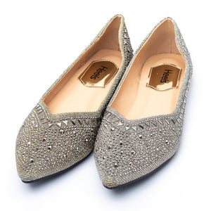 Fancy Ladies Pumps 090461