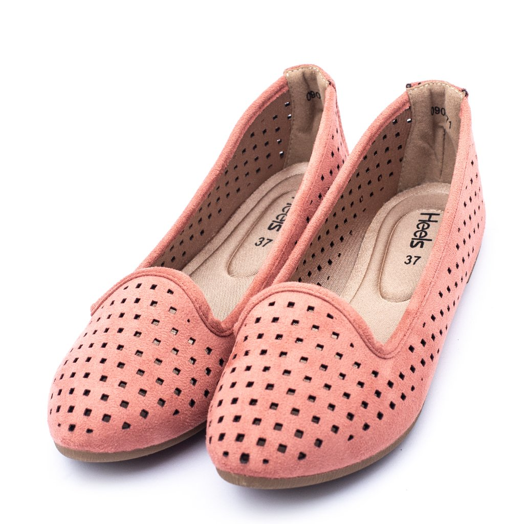 casual ladies Pumps 090471
