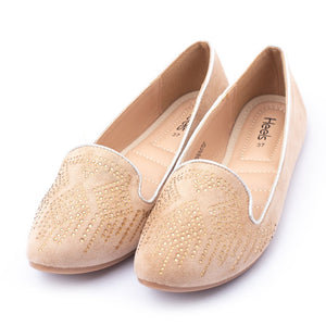 Casual Ladies Pumps 090478