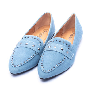 Casual Ladies Pumps 090487