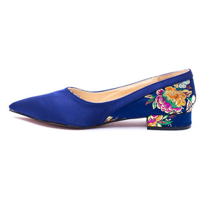 Casual Ladies Pumps 090490