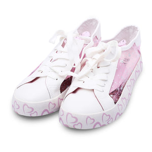 Casual Ladies Sneakers 098032