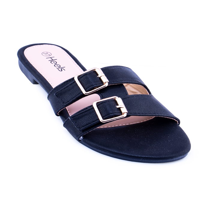 Casual Ladies Slipper 032011