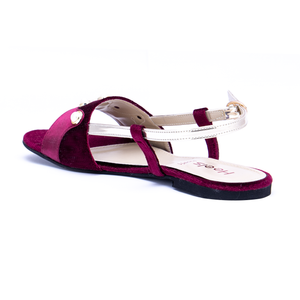 Formal Ladies Sandal 058011