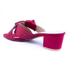 Formal Ladies Slipper 040594