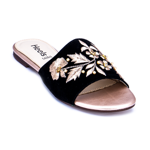 Fancy Ladies Slipper 042043