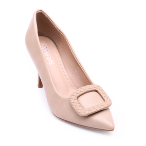 Formal Ladies Court Shoes 085343 - Heels Shoes