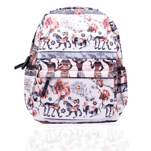 Casual Ladies Back Pack P01192