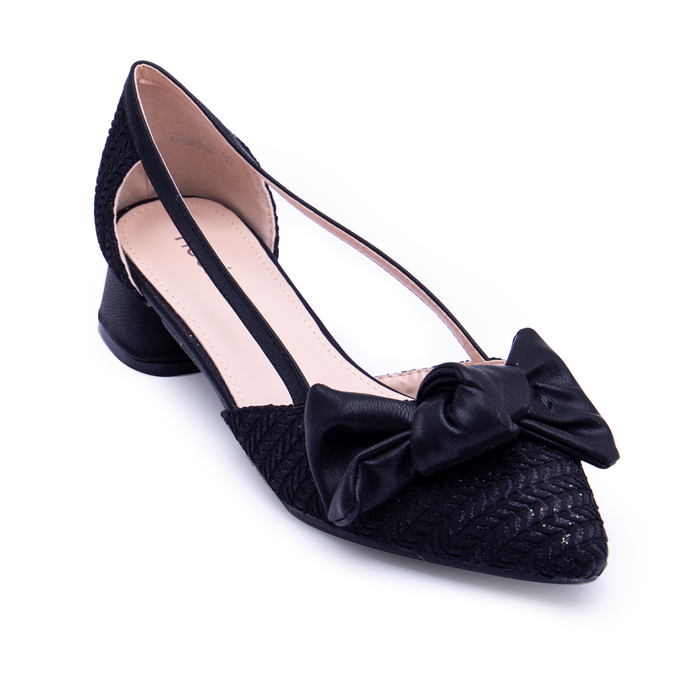 Formal Ladies Court Shoes 083042
