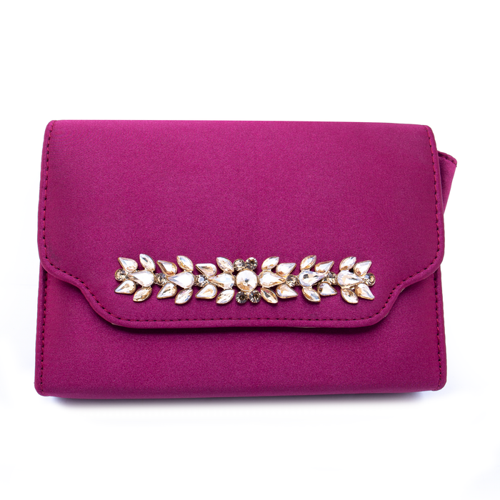 FANCY Ladies CLUTCH C20260