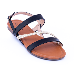 Casual Ladies Sandal 050102