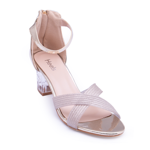 Fancy Ladies Sandal 066411