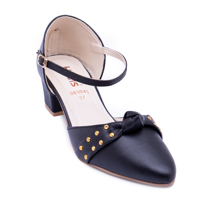 Formal Ladies Court Shoes 083045