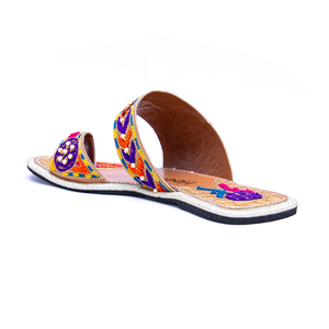 Formal Ladies Chappal 005636
