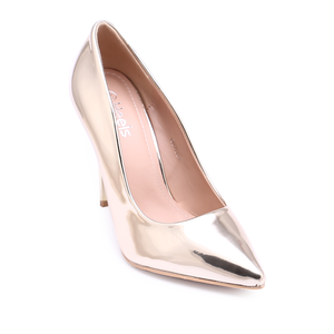 Fancy Ladies Court Shoes 087022 - Heels Shoes