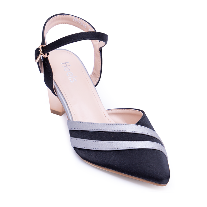 Formal Ladies Court Shoes 085346
