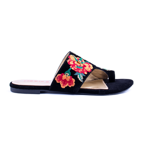 Formal Ladies Chappal 005639