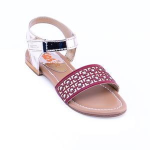 Formal Girls Sandal G50188