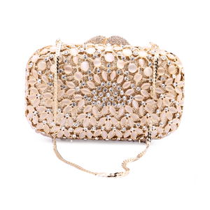 Fancy Ladies Clutch C20190