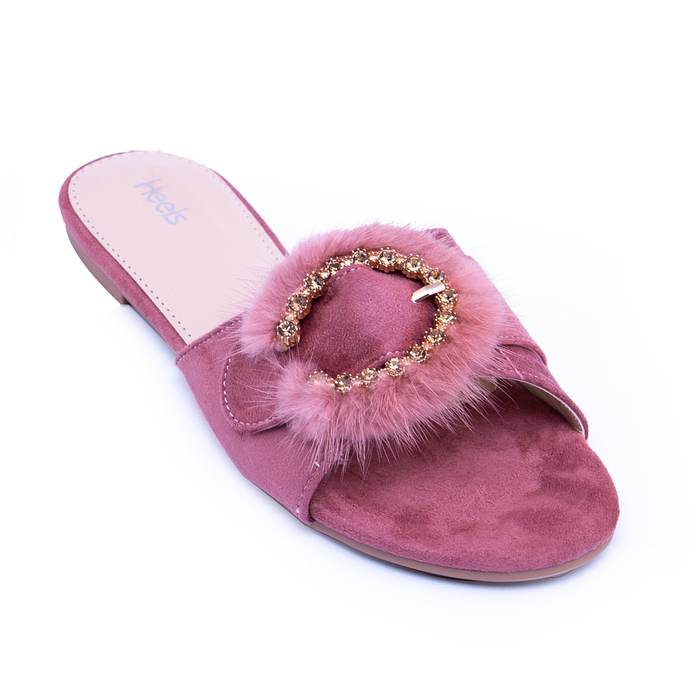 Casual Ladies Slipper 032019