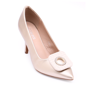 Formal Ladies Court Shoes 085341 - Heels Shoes