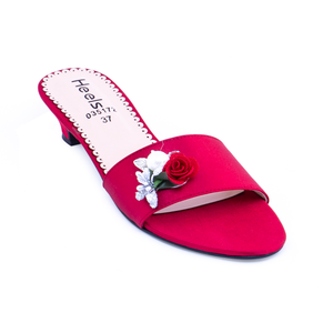 Formal Ladies Slipper 035172