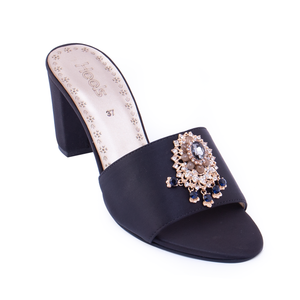 BRIDAL Ladies Slipper 045095