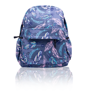 Casual Ladies Back Pack P01199