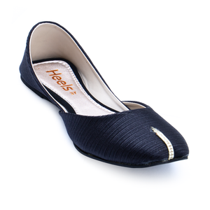 Casual Ladies Khussa 094059 - Heels Shoes