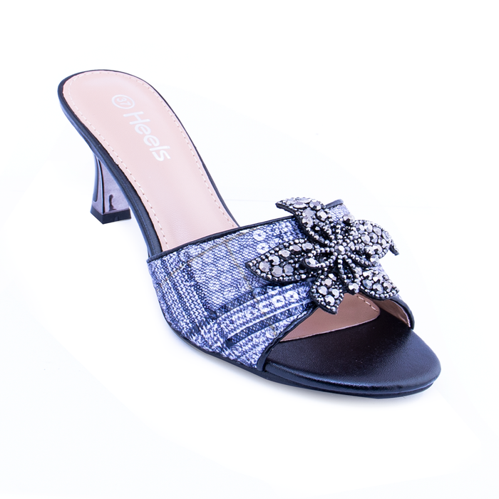 Formal Ladies Slipper 035146