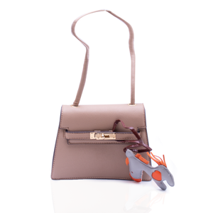 Formal Ladies Hand Bag P30244