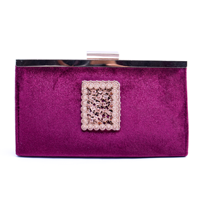 Fancy Ladies Clutch C20257