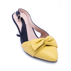 Casual Ladies Court Shoes 082006 - Heels Shoes